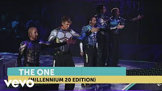Backstreet Boys - The One (Millennium 20 Edition)
