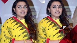 Truth Unveiled: Is Rani Mukerji Really PREGNANT? | Bollywood News