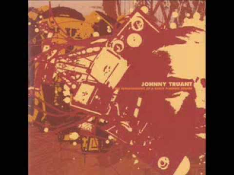 Johnny Truant - Subtracting The Apex