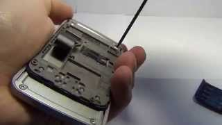 Nokia N96 Disassembly Energizerx2