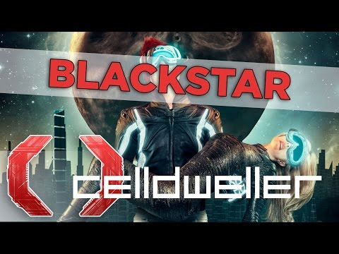 celldweller live upon a blackstar