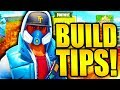 HOW TO WIN BUILD FIGHTS FORTNITE TIPS AND TRICKS HOW TO GET BETTER AT FORTNITE PRO TIPS SEASON 4 mp3