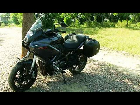 Benelli TNT 600 GT: The superbike for touring enthusiasts