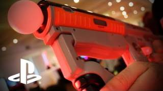 Killzone 3: PlayStation Move Sharp Shooter