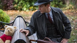 "CHRISTOPHER ROBIN ""What To Do?"" Movie Clip"