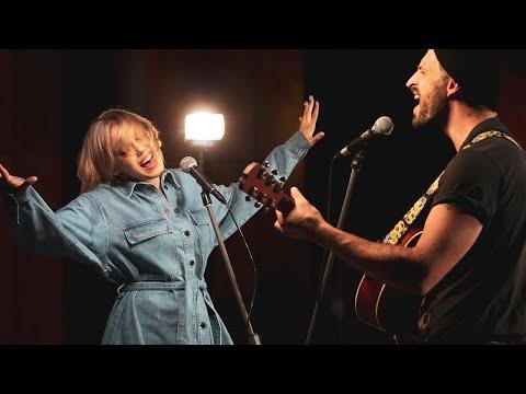 Moniqué, Justinas Jarutis - Shallow (Lady Gaga, Bradley Cooper cover)