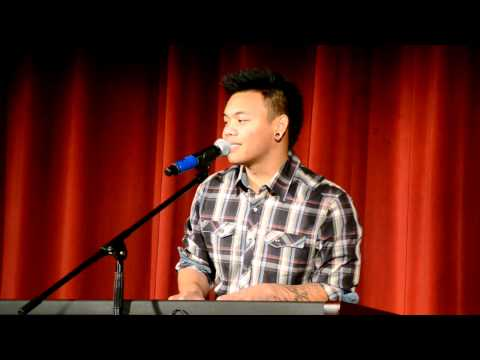 Disney medley - AJ Rafael Music Videos