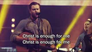 Christ Is Enough - Hillsong Live (New 2013 Album) Best Worship Song with Lyrics