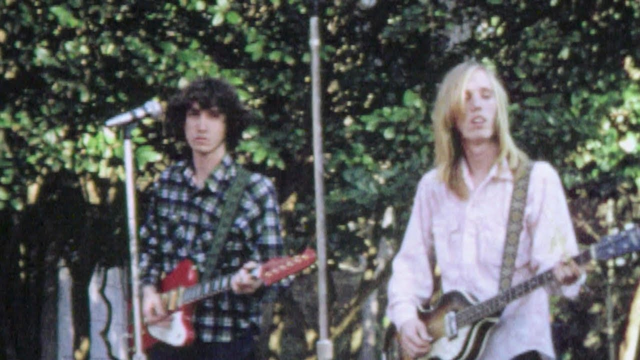 """Tom Petty and the Heartbreakers - """"Gainesville""""のMVを公開 新譜「An American Treasure」ボックスセット2018年9月28日発売 thm Music info Clip"""