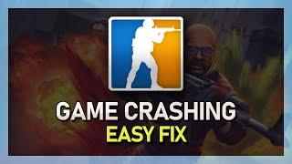 CS:GO - How To Fix Crashing (Danger Zone Update)