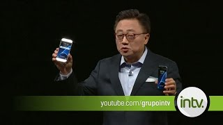 SAMSUNG GALAXY S7 & S7 EDGE, Official Presentation - MWC 2016