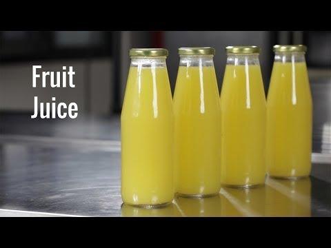 Fruit Juice • Succo di frutta by Roboqbo