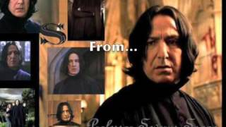 Watch Ministry Of Magic Snape Vs. Snape video