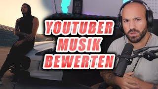 """Anderson Rey (ApeCrime) - Baby / Ich bewerte """"MUSIK"""" von Youtubern"""