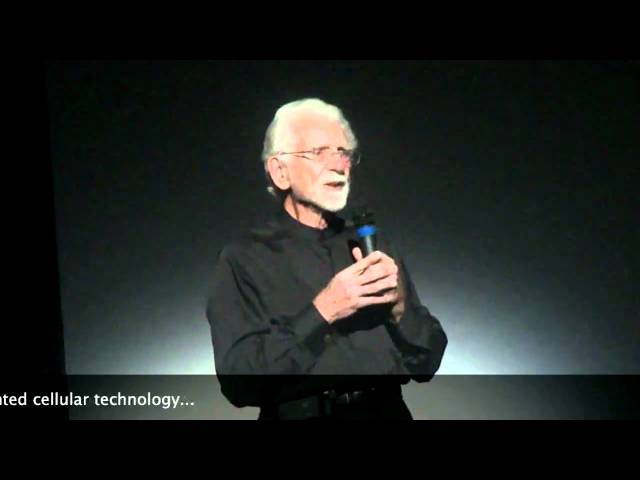 Meet Marty Cooper: Inventor of The Cell Phone