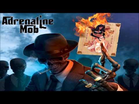 Adrenaline Mob - Undaunted