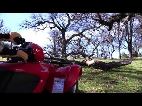 2013 Honda Fourtrax Foreman 4x4 TRX500 ATV Review of Features Specs Info / Honda of Chattanooga