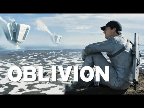 Oblivion - Reviewed