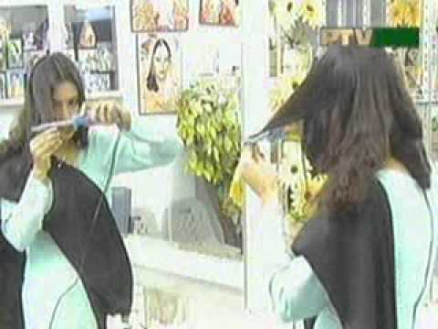 Hair Care tips in urdu / hindi - Beauty Tips by Saira Khan