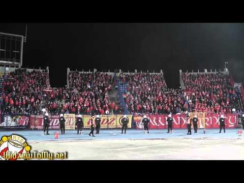 Zawisza Bydgoszcz - Widzew Łódź 23.11.2013 2-0