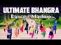 Lagu Ultimate Bhangra & Mashup | Best of 2018 | Latest Punjabi Songs | Biggest Bhangra of year Vekhii Jaa