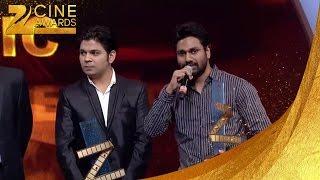 Zee Cine Awards 2014 Best Music Jeet Ganguli, Ankit Tiwari