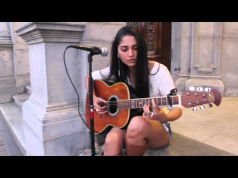 Aria   of Blackbird  The Beatles