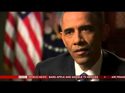 Rajini Vaidyanathan - BBC World News America debut