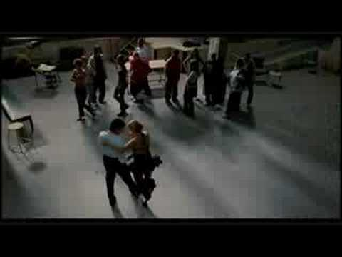 Antonio Banderas - Take the Lead - Tango scene Music Videos