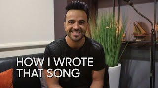"Download Lagu How I Wrote That Song: Luis Fonsi ""Despacito"" Gratis STAFABAND"