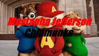 Niska - Mustapha Jefferson (Version Chipmunks)