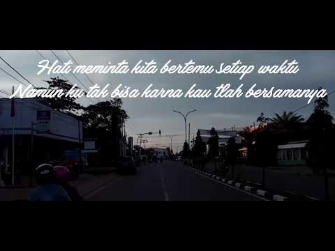 RIELL MC- Maafkan Aku (Official Lyric Video)