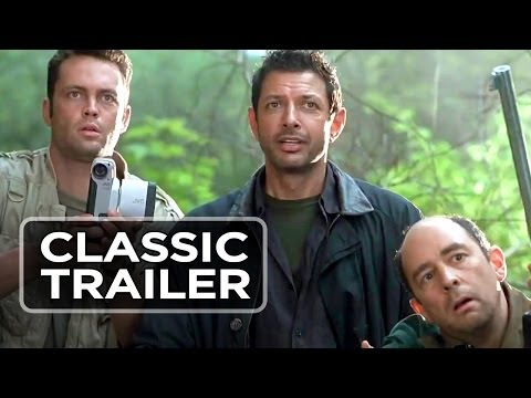 The Lost World: Jurassic Park is listed (or ranked) 18 on the list The Best Movies Released Memorial Day Weekend