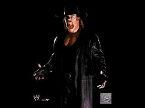 WWE Undertaker Entrance Theme Song