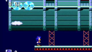 Sky Base (RD Remix) - Sonic 1 (MS/GG) - Music 3000