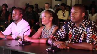 ZAMBIAN Music LIVE Performance |  LOCAL IS LAKA on  #Dreams Zambia  29 SEPT, 2015