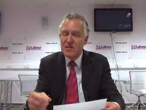 Peter Hain answers your questions.