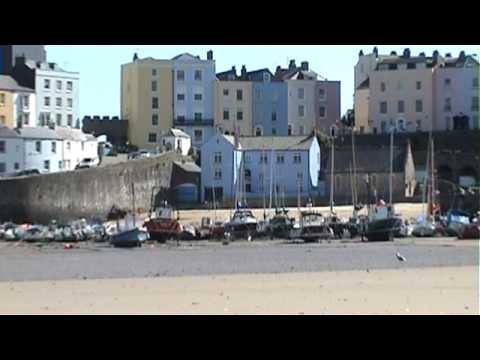 Tenby: A Day Tripper's Guide