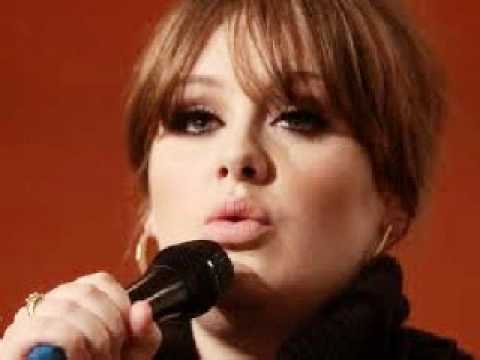 Adele - Chasing Pavements (Live At Hotel Cafe)