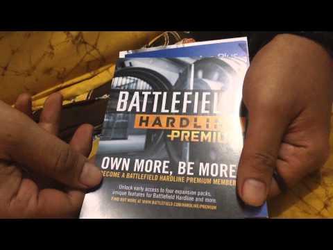 Review: Buka Box Battlefield Hardline PS4 Gamesgue.com Indonesia