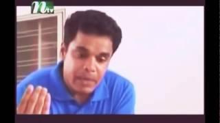 Bangla Natok Funny Clip on NTV