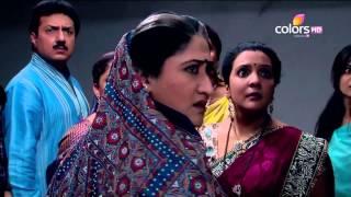 Sasural Simar Ka - ससुराल  सिमर का - मेघना की चुनौती - 3rd Jan 2014 - Full Episode(HD)