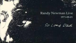 Watch Randy Newman So Long Dad video