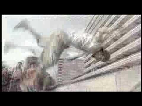 David Guetta - Love Don't Let Me Go (vs The Egg feat. Chris Willis)