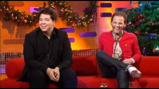 Michael McIntyre @ The Graham Norton Show.avi