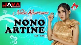 Download Song Nella Kharisma - Nono Artine [OFFICIAL] Free StafaMp3