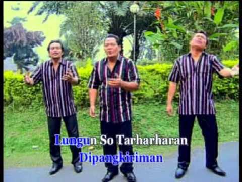 Lagu Batak - Uap Naso Marippola  Tiga Marga
