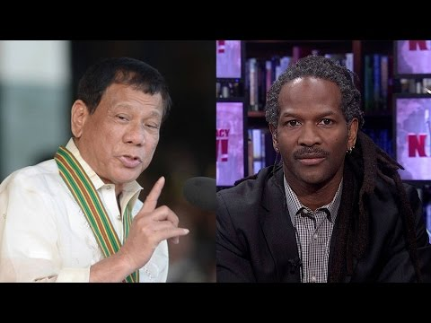Columbia Neuroscientist Receives Death Threats for Speaking Out Against Deadly Philippines Drug War
