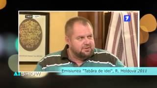 Reportaj AISHOW: Cariera lui Cristi Tabără