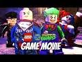 LEGO DC SUPER VILLAINS All Cutscenes (Game Movie) 1080p 60FPS thumbnail